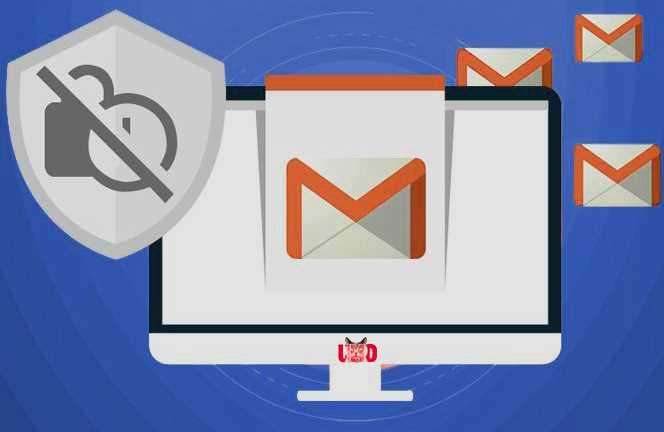 correos que se eliminan gmail