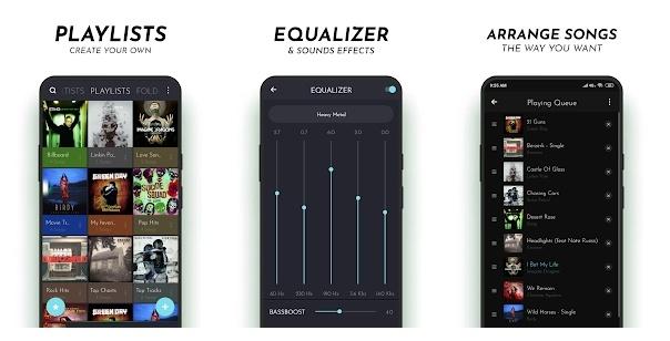 Power Audio Plus Apk