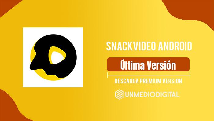 SnackVideo Apk