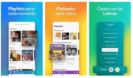 Deezer Premium Gratis Android