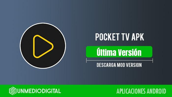 Pocket TV APK Download Mod