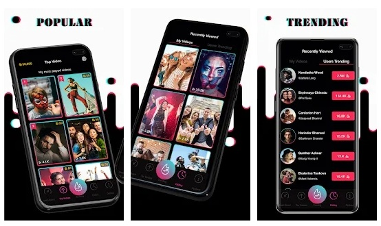 TikTok para Android