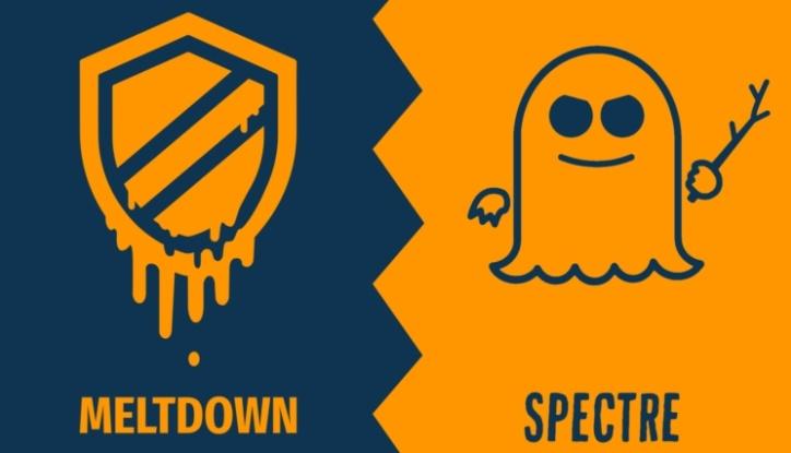 Vulnerabilidad Meltdown y Spectre.