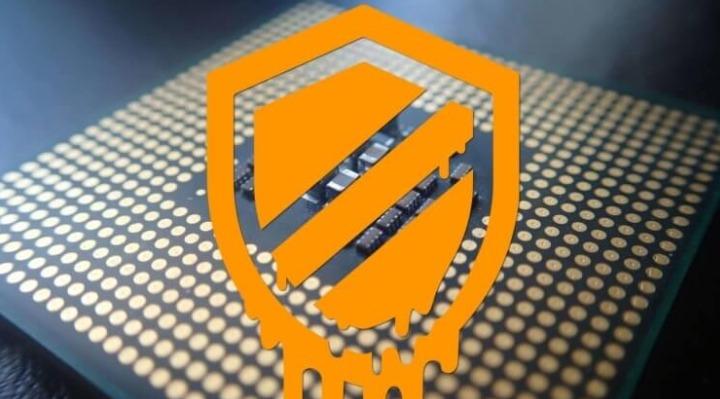 Vulnerabilidad de procesador