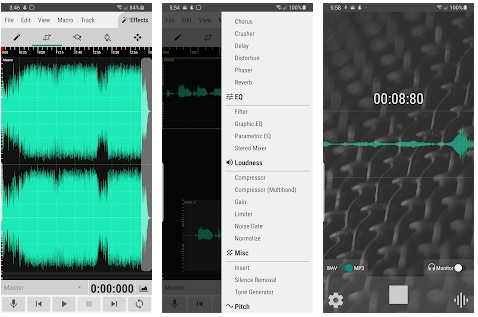 Wave Editor Android