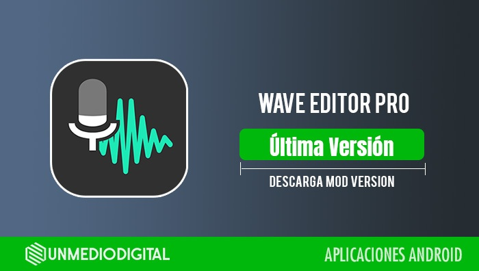 WaveEditor Pro APK