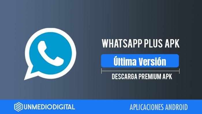 WhatsApp Plus Apk Android