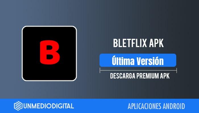 Descargar Betflix APK Android
