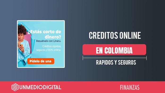 Créditos Online Colombia