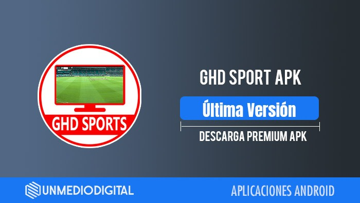 GHD Sport APK Android