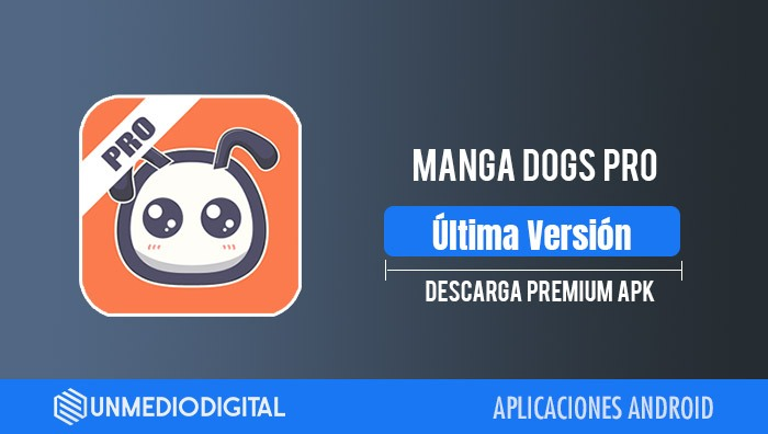 Manga Dogs APK Android